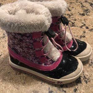 Merrell Girl's Snowboots